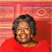 Joyce M. Atkins