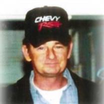Norris Lee Allen