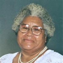Mrs. Lois Mabel Lewis