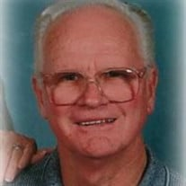 Frank Murray Keistler Jr.