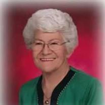 Hazel Octavie Byrd Campbell