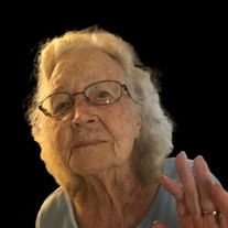 Mrs. Lois Irene Clark