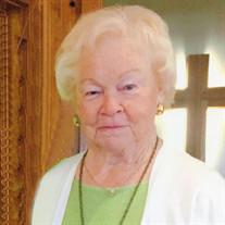 Mary Maude Farmer