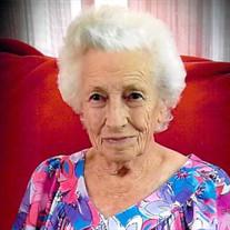 Lillie Mae Ladd Herrell