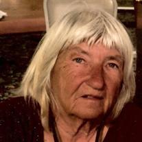 Ruth Ellen Swanson