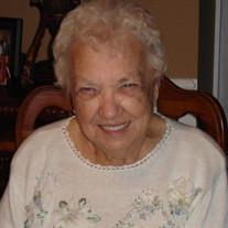 Dorothy E. Bates