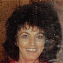 Frances Mae Bridgman
