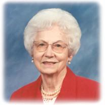 Anne D. Manson