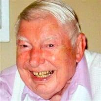 Earl  George Crenshaw