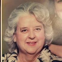 Mrs. Barbara Lucille Murray age 79 of Keystone Heights