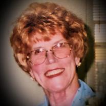 Ruth Gloria Johnson