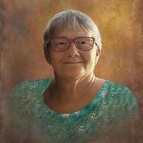 Mrs. Deborah Ann Pinder