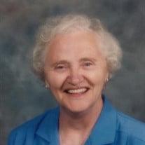 Mrs. Josefa Ackermann