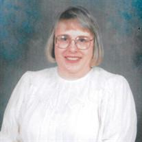 Margaret G. Sherwood