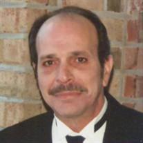 """Paul James """"Paulie B."""" Baglio"""