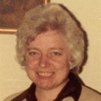 Evelyn Rose Darland