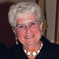 Patricia J. George