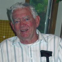 Wilbert D. Born