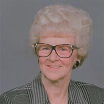 Nelda Irene Chase