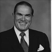 John R. Arend