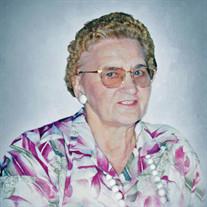 Marion Lange