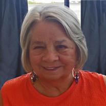 Mary-Elizabeth Landrum