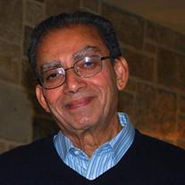 Ashvin M. Shah