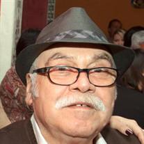 Mr. Joaquin  Guzman