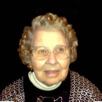 Elvira A. Riessen