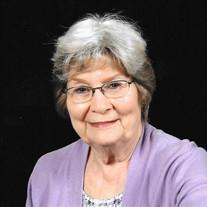 Dorothy V. Beckmann