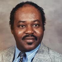 Mr. Robert William Merriweather