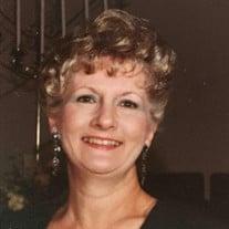 Jacqueline Sapp