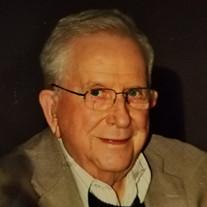 Virgil Eugene Halverson