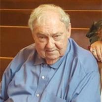 Robert Clyde McCord Jr