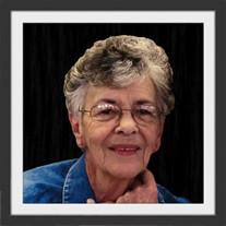 Wilma Calhoun Willis