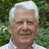 Mr.  Norman Charles Molz