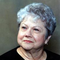 Martha Patricia Hodges