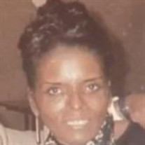 Mrs. Forresa Aline Merriweather