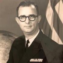 Joseph W.  Benedict