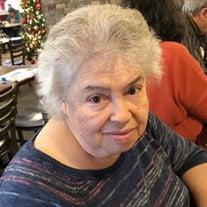 Linda Marie Greer