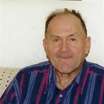 Jerry  Martin Posten