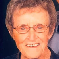 Mrs. Bobbie Jean Adams Kyser