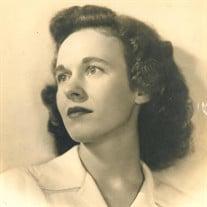 Caroline B. Davis