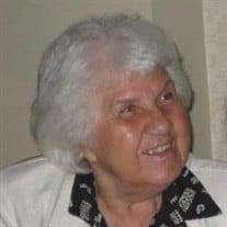Mrs. Elinor A. (Fernandes) Curri