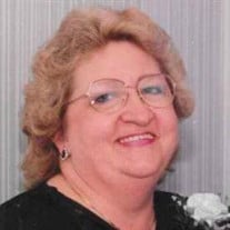 Frances A. Mitchell