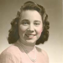 Marilyn Beth Lewis Rodway