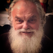 Richard Thomas Kovach