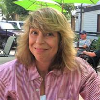 Brenda Purcell