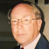Lynn  George Robinson