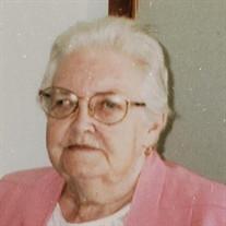 Frances Catherine Kingsbury